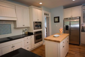 Kitchen Design Ashburn VA