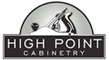 High Point Bathroom Cabinetry