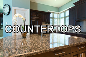 Granite Countertops Hardwood amp Laminate Flooring