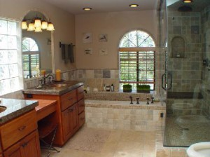 bathroom remodeling northern va